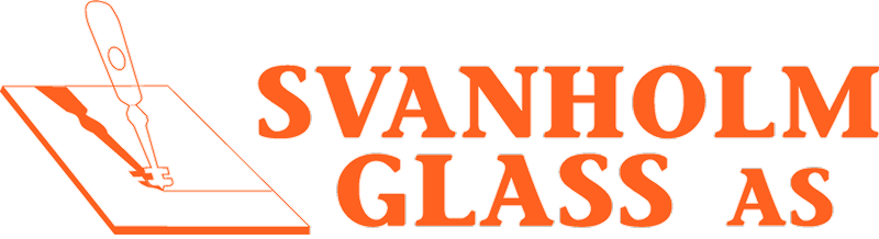 Logo for Svanholm Glass AS